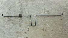 Renault 5 gt turbo Radiator Secure Brscket