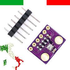 BMP280 (ex BMP180) sensore digitale barometrico pressione atmosfera per Arduino