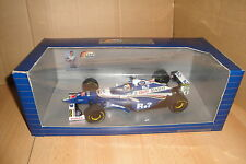 WILLIAMS FW19 British GP 1997 H.H. Frentzen Collection  1:18  ONYX Top Zustand