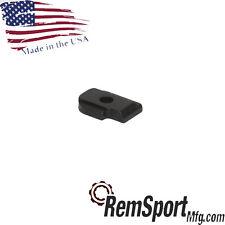 Remsport 1911 Oversize Firing Pin Plate Carbon Black
