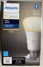 Philips Hue White Ambience Single A19 LED E26 Bulb - 800 Lumen