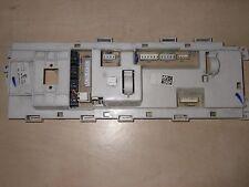 BEKO WM5121S WASHING MACHINE FRONT CONTROL/MODULE PCB