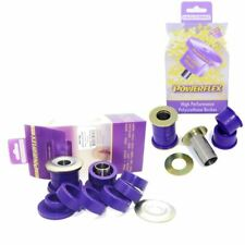 For Fiat Brava (1995-2001) PowerFlex Front Wishbone Bush Set