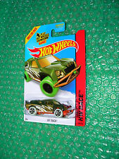 2014 Hot Wheels HW Race Off Track  #184/250
