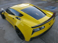 2015 Chevrolet Corvette ZO6 Supercharged