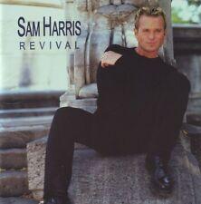 SAM HARRIS  Revival   CD  1999 Finer Arts Records