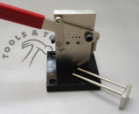 Wire Guillotine Cutters 0- 1.5 mm Jewelry Making Crafts Hobby Model Building etc