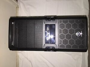 Desktop Computer PC AMD A8-Quad Core 1TB HDD USB-3 3.50GHz 8GB Wi-Fi Windows 10