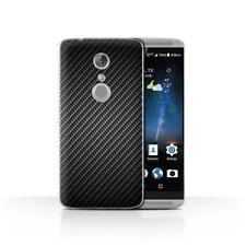 Fundas y carcasas Para ZTE Axon de plástico para teléfonos móviles y PDAs ZTE