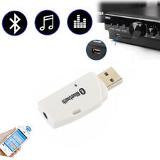 Usb Bluetooth 4.0 Stereo Music Audio Receiver For Pc Mp3 Mp4 Speaker Headphone