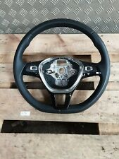 For VW Polo 2019 steering wheel 640787400A