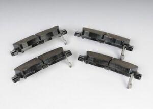 Genuine ACDelco GM 19149111 Disc Brake Pad Set Rear 171-0683 Envoy Trailblazer