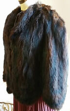 Fur 1960s Vintage Outerwear Coats & Jackets for Women