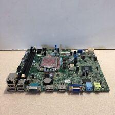 Dell Optiplex 7010 USFF Motherboard SOCKET 1155 MN1TX 0MN1TX