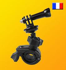 Support fixation caméra articulé  GoPro Hero 1 2 3 3+ 4 5 moto vélo guidon quad