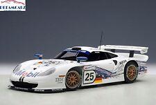 AUTOart 89772 1:18 Porsche 911 GTI #25 - 24Hrs LeMans