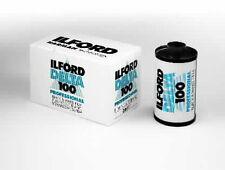 Ilford Delta 100 Pro 135-36 Black & White Print Negative Film Feb/2021 1780624
