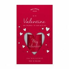 "Wax Lyrical New GiftScents Range ""Valentine"" 50ml Reed Diffuser"