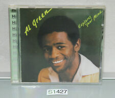Explores Your Mind von Al Green | CD | (S1427-R48)
