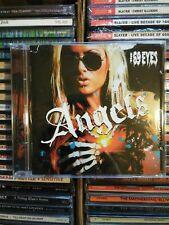 69 EYES / Angels  CD  2007 New Sealed  Sixty-Nine 69Eyes