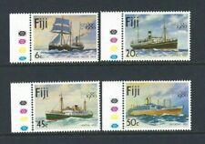 Fiji 1980, 'London 1980' International STAMPEX - Ships sg596/9 MNH