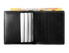 Classic Leather Wallet Charcoal Kerala …
