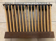 Lowrey 25-Note Organ Bass Pedals