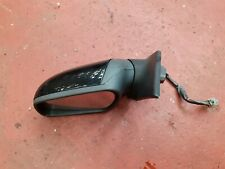 Ford Focus left side door mirror cc convertible mirror blue 2005 - 08