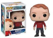 Figurines et statues jouets collection, série cinéma avec Star Trek