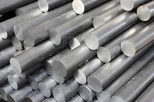 """Titanium Round Bar 6AL-4V Grade 5 .265"""" 1/4"""" - 36"""" (3')"""