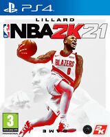 NBA 2K21 PS4 [*Digital*Download*Primary*] Multilanguage