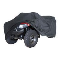 Honda FourTrax Rincon GPScape Trailerable ATV Storage cover