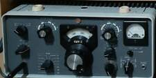 COLLINS KWM-2 RICETRASMETTITORE HF VINTAGE PM2 Power Supply - PERFETTO