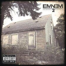 EMINEM CD - THE MARSHALL MATHERS LP2 [EXPLICIT](2013) - NEW UNOPENED - RAP