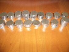 Lotto 180 monete assortite da 100 lire varie