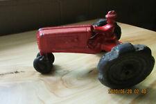 Farm Tractor Toy