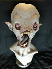 1:1 bust Movie Prop Replica Reproduction Jon Fuller Monster Asylum Zombie Alien