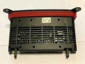 OEM Lear BMW F15 F85 X5 F16 F86 X6 LED Headlight Driver Module 63117398839