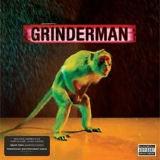 Grinderman - Grinderman -  New Green Vinyl LP  - Pre Order - 26th October