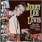 Jerry Lee Lewis - EP Collection, Vol. 2...Plus (2002)