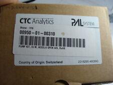 Thermo Ctc Analytics Pal System Kit Pal Dlw Pump 00950 01 00310