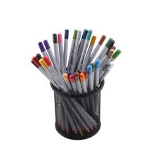 Marco Fine Art 24 Color Drawing Oil Base Non-toxic Pencils set for Art Students
