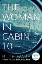 The Woman in Cabin 10-ExLibrary