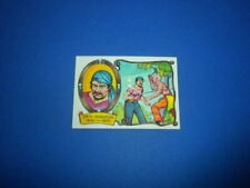 PIRATES BOLD card #11 Fleer 1961