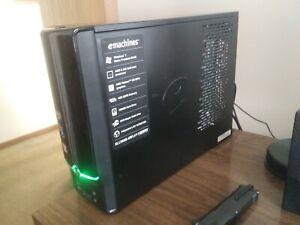 eMachines EL1360G-UW11P Desktop PC