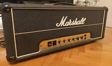 Marshall JMP 2203 100w MK2 Master Model Lead 1979 Amplifier Guitar Amp