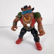 Bebop Action Figure Teenage Mutant Ninja Turtles 1988 Mirage Studios Vintage