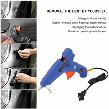 Paintless Dent Repair PDR Tools Slide Hammer Puller Hail Removal Body Tap Kit AZ