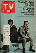 1971 TV Guide November 13 - Don Adams; Sue Ane Langdon; Duluth MN; Cade's County