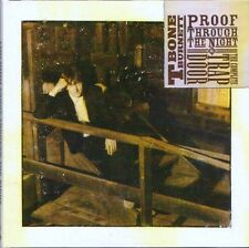 T BONE BURNETT Proof Through The Night & The Complete Trap Door [Limited] CD